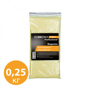 """SVOD-TVN"" Professional for ferrioxide sedimentations, 250g"